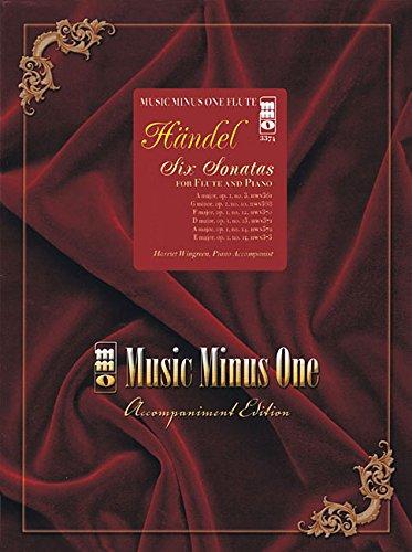 Handel Six Sonatas - 1