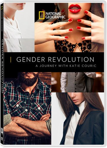 Gender Revolution: A Journey With Katie Couric ()