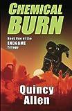 Chemical Burn, Quincy Allen, 0983278253