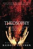 Theosophy, Rudolf Steiner, 1460951832