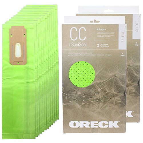 oreck axis bags - 8
