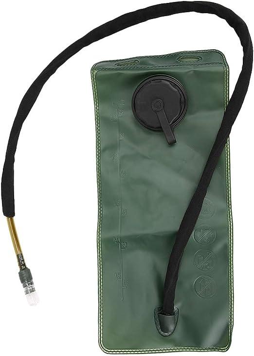 3 L potable-Eau-sachet avec tuyau//potable tuyau pour outdoor randonnée camping