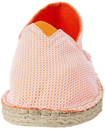 Orange Femme Espadrilles Orange Beppi orange qOAgPnxEE