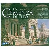 Mozart - La Clemenza di Tito [Hybrid SACD]