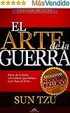 Edición De Lujo - El Arte de la Guerra - Edición ampliada (anotada) (ilustrada): AUDIOLIBRO Incluído - Información Biográfica e Ilustraciones