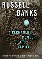 A Permanent Member of the Family: Selected Stories