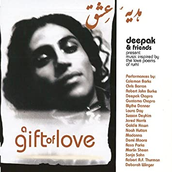 Amazon a gift of love deepak chopra a gift of love negle Image collections