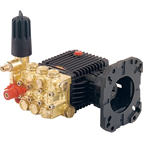 3500 psi pressure washer - 9