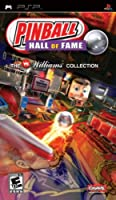 Pinball Hall of Fame: The Williams Collection - Sony PSP