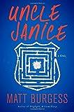 Uncle Janice, Matthew Burgess, 0385536801