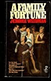 A Family Fortune, Jerome Weidman, 0671823841