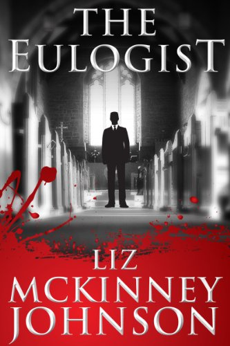 The Eulogist by Liz McKinney-Johnson ebook deal