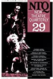 New Theatre Quarterly 29, , 0521429404