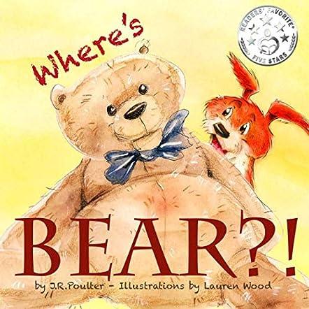 Where's Bear?!