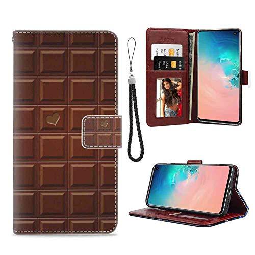 Galaxy S10 Wallet Case (2019) 6.1