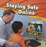 Staying Safe Online (First Facts: Staying Safe)