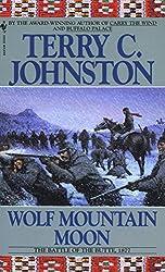 Wolf Mountain Moon