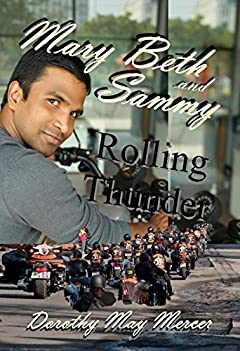 Mary Beth and Sammy: Rolling Thunder (McBride Romance + Suspense Book 3)