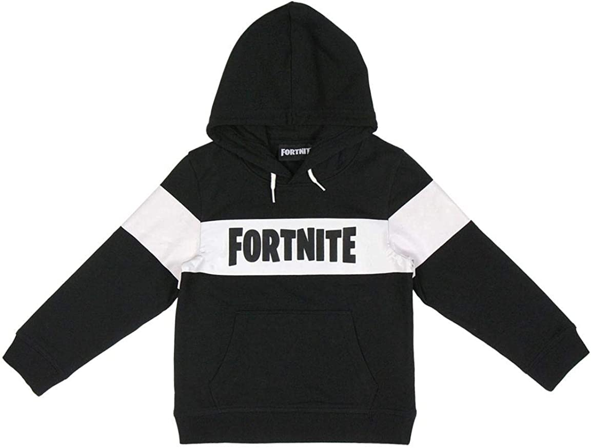 Fortnite Boys Sudadera Con Capucha Brush Fleece Fortnite Hoodie