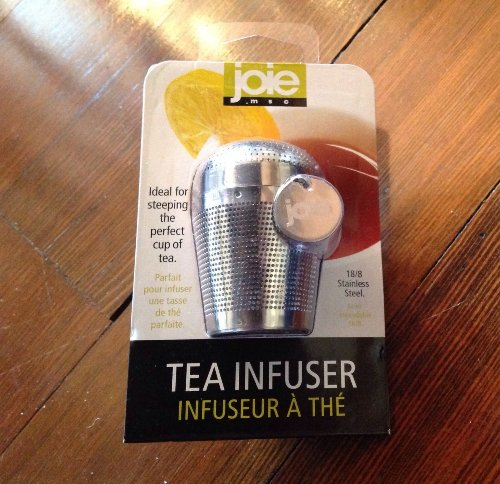 Joie Stainless Steel Tea Infuser product image
