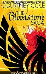 The Bloodstone Saga:  The Boxed Set