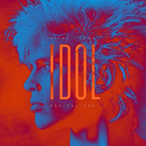 Vital Idol: Revitalized (Billy Idol Best Hits)