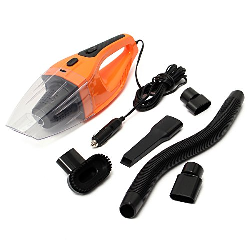 Vacuum Cleaner Suction Portable Handheld product image