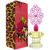 Betsey Johnson Eau De Parfum Spray for Women, 3.4 Ounce