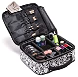 Cosmetic Makeup Organizer Bag and Train Case - Best Reviews Guide