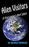 This short story gives one scenario on how the first encounter between humans and aliens of another planet could turn out.