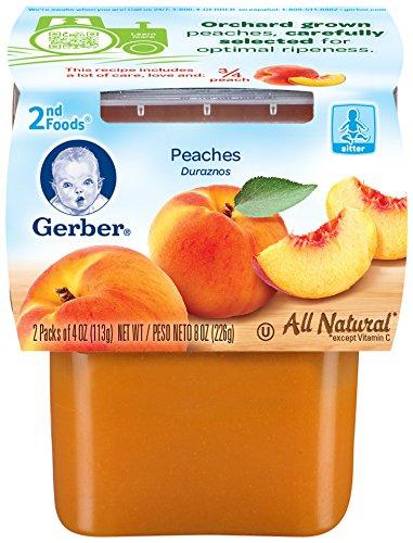 peaches jar - 3