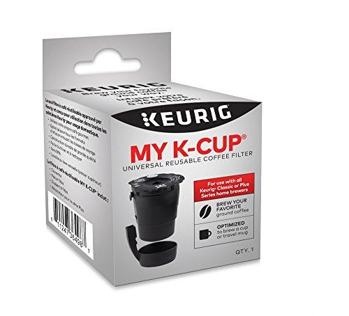 Keurig My K Cup Universal Reusable Coffee Filter