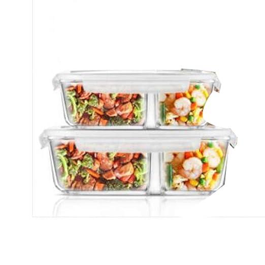 Fangfang Contenedor de Caja de Bento Caja de Almuerzo de ...