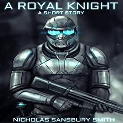 A Royal Knight