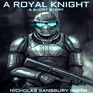 A Royal Knight Audiobook