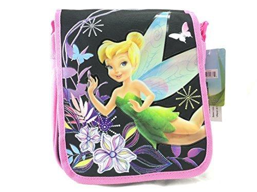 Lunch Bag - Fairies - Tinkerbell & Fairy Tote Bag Case