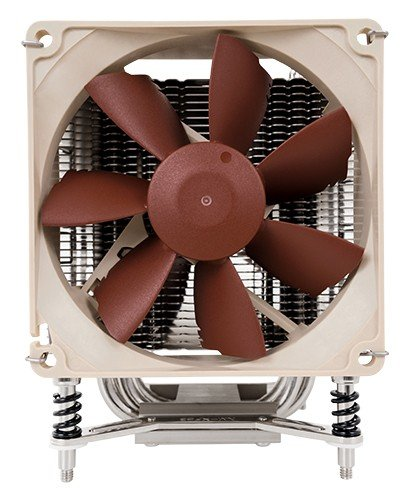 Build My PC, PC Builder, Noctua NH-U9DXi4