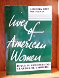 img - for Lives of American Women book / textbook / text book