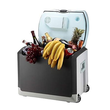 40L De Gran Capacidad del Coche Refrigerador Handle Diseño ...