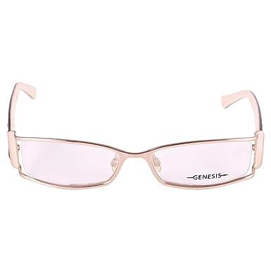 eb939b182 اطارات النظارات من جينيسيس باطار متعدد الالوان مصنوع من معدن