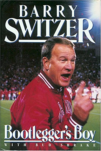 An introduction to the life and career of barry switzer