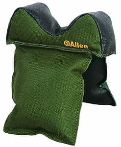 Allen Filled Window Mount Gun Rest, Green