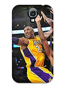Ryan Knowlton Johnson's Shop New Style los angeles lakers nba basketball (37) NBA Sports & Colleges colorful Samsung Galaxy S4 cases 7805744K277904253