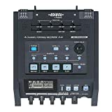 Roland R-44 Solid State 4 Channel Portable Field