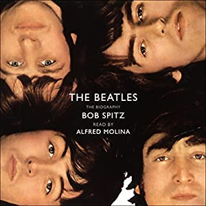 The Beatles Audiobook