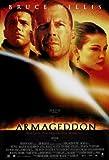 Armageddon POSTER Movie (27 x 40 Inches - 69cm x 102cm) (1998) (Style E)
