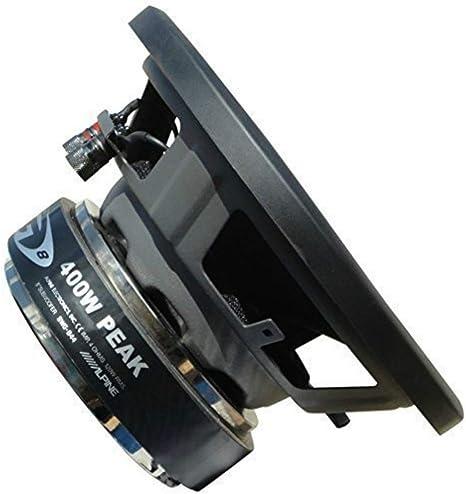 Erstaunlicher Subwoofer Sub Woofer Lautsprecher Alpine Elektronik
