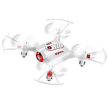 Drone X20-S Mini Bolsillo cámara 2.4G 4CH Control de Gravedad con ...