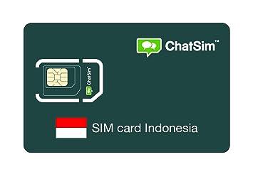 Tarjeta SIM internacional para viajes a INDONESIA y en todo ...