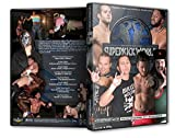 PWX PREMIERE WRESTLING XPERIENCE - SUPERKICK WORLD DVD-R